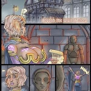 Beyond The Wall Of Sleep Porn Comic 002