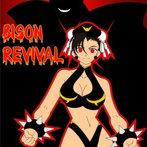 Porn Comics - Bison Revival Cartoon Porn Comic