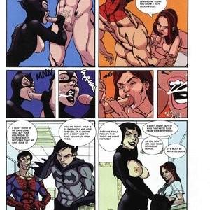 Carnaval Porn Comic 006