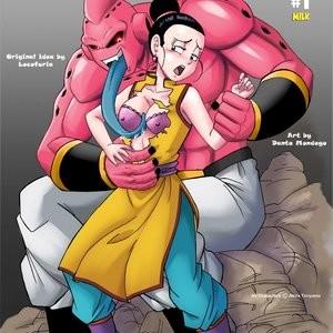 Porn Comics - Buu's Bodies 1 PornComix