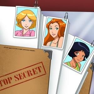 Porn Comics - Deep Cover Evaluation Sex Comic