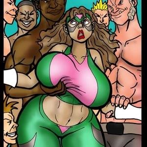 Porn Comics - Dyme – Dyme For A Dime! Sex Comic