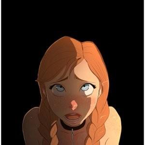 Porn Comics - Elsa's Dungeon 1 PornComix