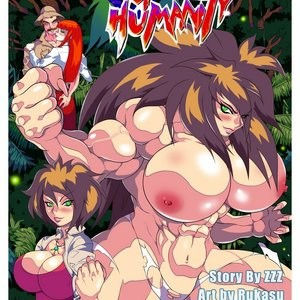 Porn Comics - Edge Of Humanity 1 Sex Comic