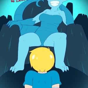 Porn Comics - Elements – Alternate Ending Sex Comic