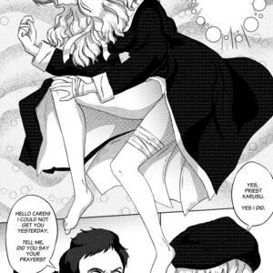 Fate Sin 06 Porn Comic 006