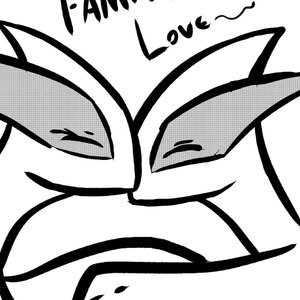 Porn Comics - Family's Love Cartoon Comic