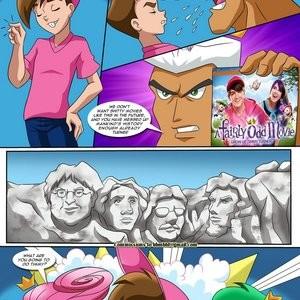 A Last Wish Porn Comic 005