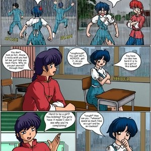 For Love Of A Girl Side Porn Comic 004