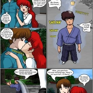 For Love Of A Girl Side Porn Comic 036