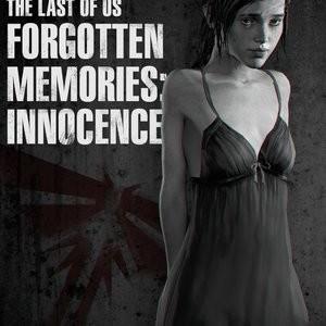 Porn Comics - Forgotten Memories – Innocence Cartoon Comic