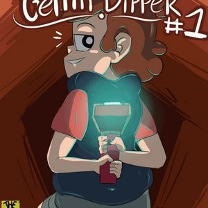Porn Comics - Gettin' Dipper 1 Cartoon Comic