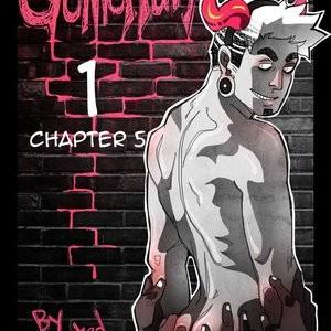 Porn Comics - Gomorrah 1 – Chapter 5 Cartoon Porn Comic