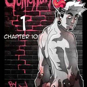 Porn Comics - Gomorrah 1 – Chapter 10 Cartoon Porn Comic