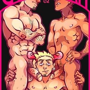 Porn Comics - Gomorrah 2 Sex Comic
