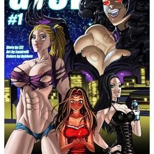 Porn Comics - GTSV 1 Cartoon Porn Comic