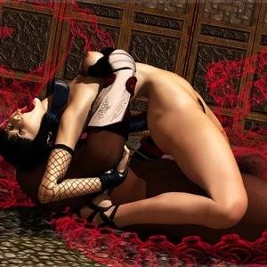 Hinata & Killer Bee Porn Comic 023