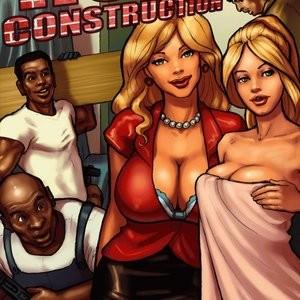 Porn Comics - Home Construction PornComix