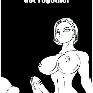 Porn Comics - How They Really Got Together Sex Comic
