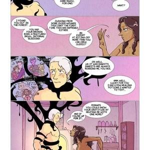 Isadore! Porn Comic 006