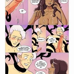 Isadore! Porn Comic 009