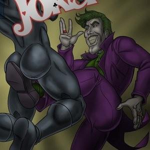Porn Comics - Joker Porn Comic