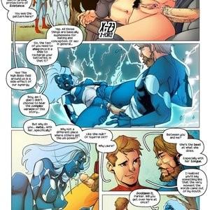 All-Sex Wolververse Porn Comic 004