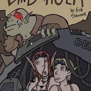 Porn Comics - Linburger 8 – Field Work Cartoon Comic