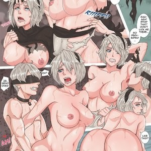 Logic Virus X 1 Porn Comic 010