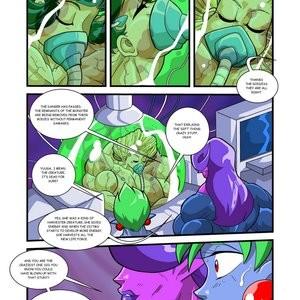 Lizard Orbs 12 Porn Comic 019