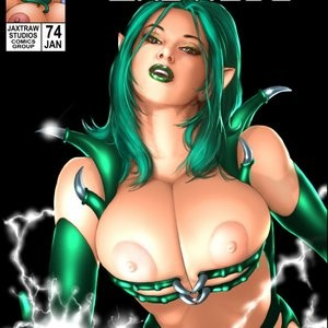 Porn Comics - Lucy Lastique 74 Cartoon Comic