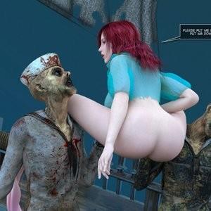 Mad Alyss 4 - Ghost Ship Porn Comic 044