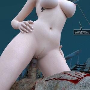 Mad Alyss 4 - Ghost Ship Porn Comic 066