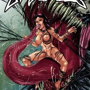 Porn Comics - Mania 1 PornComix