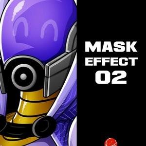 Porn Comics - Mask Effect 2 PornComix