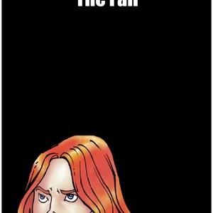 Porn Comics - Alice In Monsterland 1 – The Fall Sex Comic