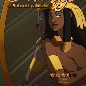Porn Comics - Mirage Cartoon Comic