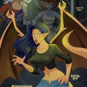Porn Comics - Mirror Of Mischief Cartoon Comic