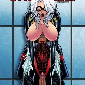 Porn Comics - Miles Morales – Ultimate Spider-Man 3 Sex Comic