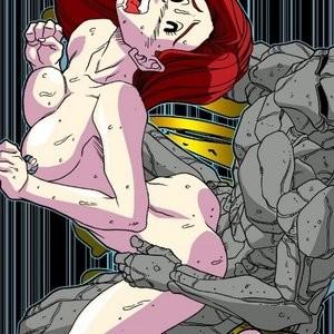 My Dear Devil 5 - In My Dreams 2 Porn Comic 012