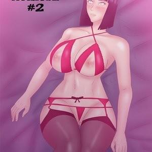 Porn Comics - Naruto Hokage 2 Sex Comic