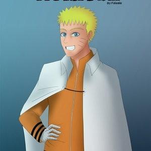 Porn Comics - Naruto Hokage 1 Cartoon Comic