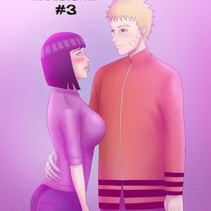 Naruto Hokage 3 Porn Comic 001
