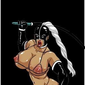 Porn Comics - Omega Fighters 17 Cartoon Porn Comic