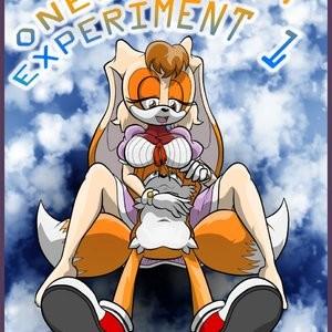 Oneirology Experiment 1 Porn Comic 001