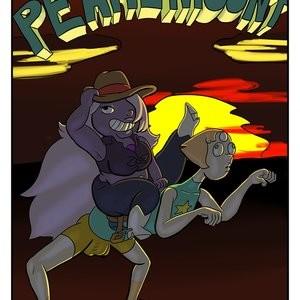 Pearlmount Porn Comic 001