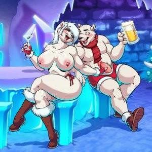 Porn Comics - Polar Delight Porn Comic