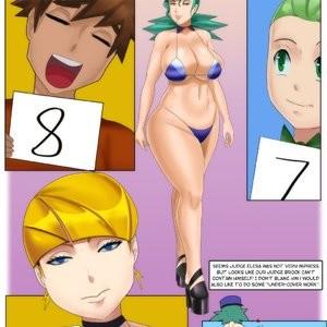 Kineski anime porno