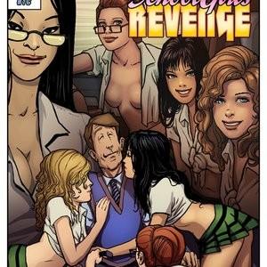 Porn Comics - Schoolgirls Revenge 16 Porn Comic