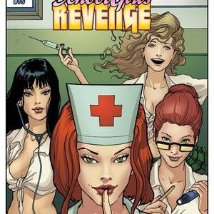 Porn Comics - Schoolgirls Revenge 15 Porn Comic